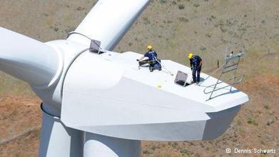 2012 record-breaking year for wind power | Environment | DW.DE | 16.05.2013 | Energy Watch | Scoop.it