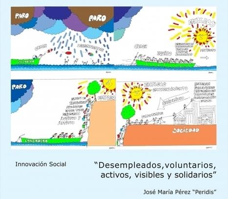 Últimos días para apuntarse a las nuevas Lanzaderas de Valladolid y Villamuriel de Cerrato   Blogempleo Oportunidades   Scoop.it