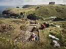 Has the real birthplace of King Arthur been found? | Archaeology | Scoop.it