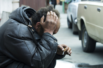 How Poverty Impairs Mental Functioning And Promotes Risky Decison-Making - PlanetSave.com | Poverty, Hunger & Malnutrition | Scoop.it