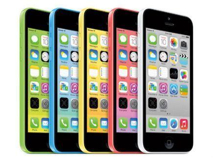 Primeiras impressões: colocamos as mãos no novo iPhone 5C - IDG Now! | Tecnologia e Comunicação | Scoop.it