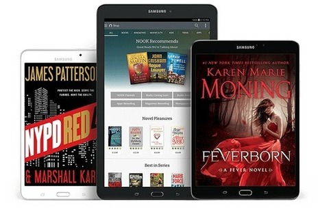 Good E-Reader - eBook, Audiobook and Digital Publishing News | Ebook and Publishing | Scoop.it
