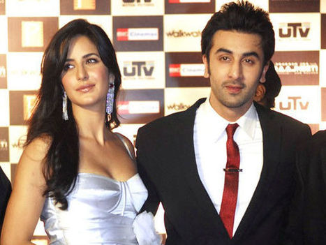 Ranbir Kapoor & Katrina Kaif Come Together For Raajneeti 2? | Celebrity Entertainment News | Scoop.it