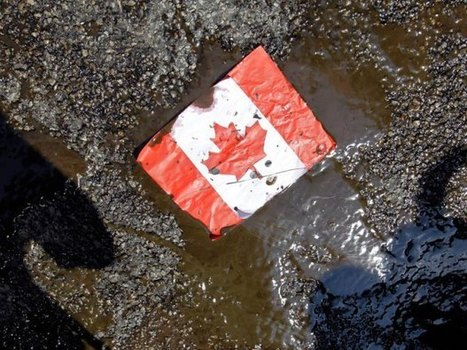Dirty politics unfairly singles out Canada's oil sands | Financial Post | fossil fules | Scoop.it
