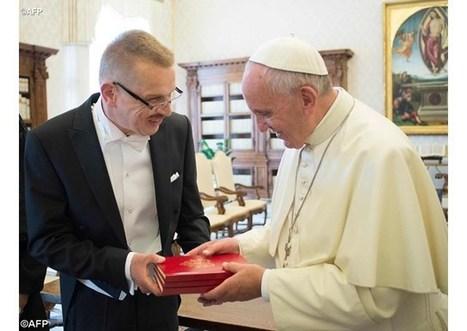 Poľsko, Francúzsko a Kuba majú nových veľvyslancov pri Svätej stolici | Správy Výveska | Scoop.it