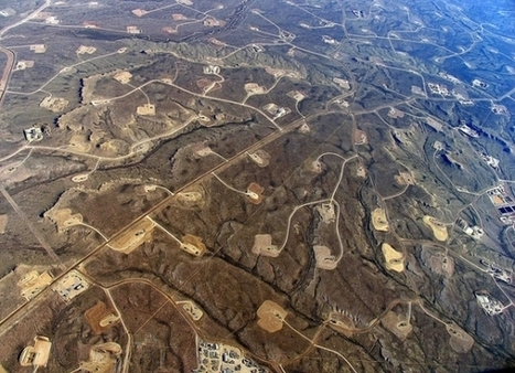Treated Fracking Wastewater is Still Toxic | Ingeniería del Agua | Scoop.it