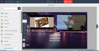 Crea presentaciones e infografías con Visme | El rincón de mferna | Scoop.it