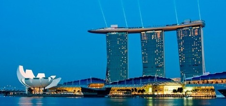 Singapore Attraction Pass to Plan Your Travel Itinerary with Maximum Flexibility | singaporecity360 | Scoop.it