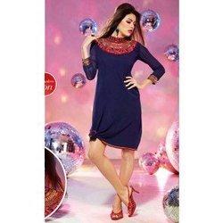 Cotton Kurtis – Most Convenient And Stylish To Wear | TrendyBIBA Blog | Trendy Biba | Scoop.it