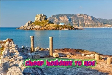 Holidays To Kos From Dublin | michbag | Scoop.it