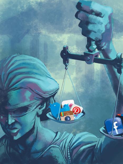 Social Media Legal Risk | Risk Management | Social Media and Employment | Scoop.it