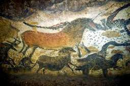 The Palaeolithic image created representationalthinking | Eeh by Gum | Scoop.it