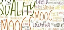 "First of its kind: ""MOOCathon"" – Marathon session on Quality and MOOCs 