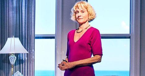 Profile of Martha Nussbaum, Philosopher, Author and Professor | Fabulous Feminism | Scoop.it