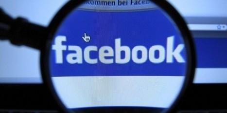 Et si les spams faisaient la fortune de Facebook ? | Référencement internet | Scoop.it