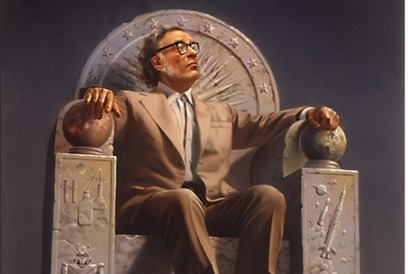 Isaac Asimov's 1964 Predictions About What the World Will Look 50 Years Later | Lauri's Environment Scope | Scoop.it