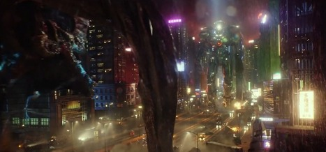 En images : à quoi ressemblent les films sans effets spéciaux ? | Animation 2D et 3D | Scoop.it