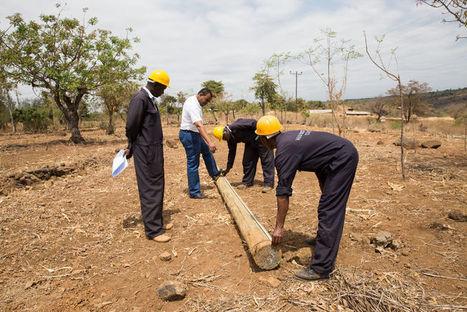Un dernier kilomètre de câble, pour illuminer le Noël des Kényans   AFRICA DIGITAL BROADBAND - Développement numérique de l'Afrique   Scoop.it