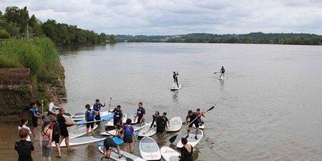 Libournais : les offices de tourisme réactivent leur Union | Tourisme en Aquitaine et oenotourisme | Scoop.it