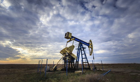 America's Next Oil Boom Will Be Even Bigger | Conformable Contacts | Scoop.it