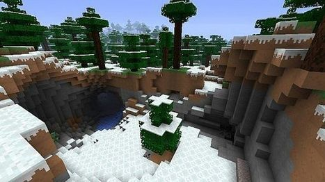 SplitCraft Texture Pack 1.6.2 | Minecraft | Scoop.it
