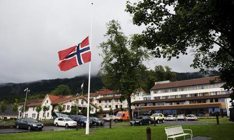 Anders Behring Breivik: Tunnel vision in an online world   Leadership in Distance Education   Scoop.it