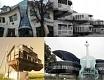 Dix maisons incroyables à travers le monde - Insolite | Strange life | Scoop.it