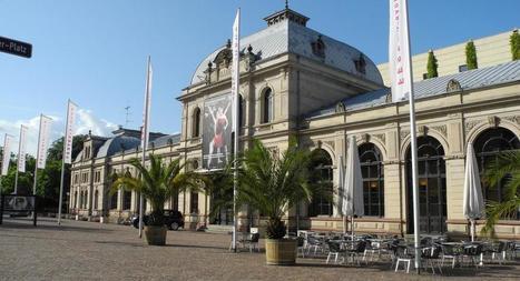 Baden-Baden | Forum Opéra | allemagne musique | Scoop.it