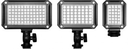 Metz expand into video LEDs and touchscreen studio flashes - Lighting Rumours | DSLR video and Photography | Scoop.it