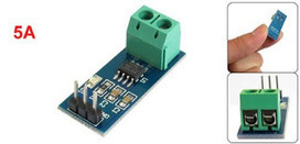 Arduino ACS712 Current Sensor | Home Automation | Scoop.it