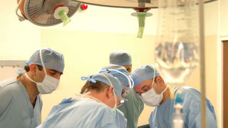 Putting cancer surgery under the spotlight | Chris Lewis's Cancer Community | Scoop.it