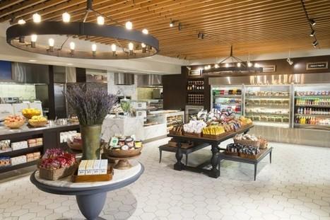 Hotels fous de food à New York…   Food & chefs   Scoop.it