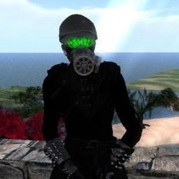 Mesh Viewers inOpensim | Digital Delights - Avatars, Virtual Worlds, Gamification | Scoop.it