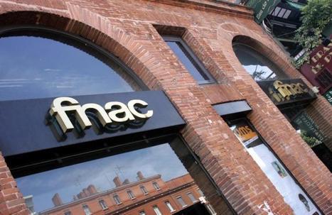 Fnac : trois magasins sur quatre touchés par des suppressions de ... - LaDépêche.fr | Distribution spécialisée produits techniques | Scoop.it