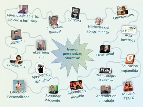 Nuevas Perspectivas Educativas del Milenio by Antonio | Edulateral | Scoop.it