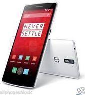 OnePlus One World Best Phone 16GB,5.5 inch JDI 2.5GHz Quad-core CPU - Silk White | Smart Phones | Scoop.it