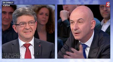 François Lenglet, ou la corruption du débat - Mémoire des luttes   Critique du changement   Scoop.it