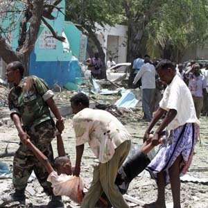 Deadly Bombing in Mogadishu Marks Return of Al-Shabab | African Conflicts | Scoop.it
