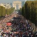 Marathon de Paris : une épreuve électrique !   Le Zinc de Co   Scoop.it