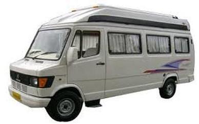 Car and Passenger Van Rental Mississauga | 12 Seater Van Rental | Scoop.it