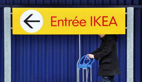 Ikea: un risque d'étranglement avec les ciels de lit pour enfants?   Les crises... encore !   Scoop.it