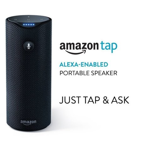 Amazon Tap Device Giveaway - Work Money Fun | Giveaway, Contest, Sweepstakes, Coupons and Deals | Scoop.it