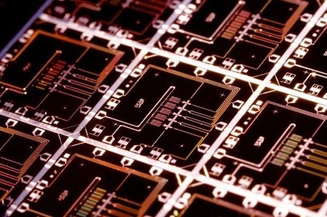 33rd Square | Researchers Create the First-Ever Quantum Device That Finds and Corrects Its Own Errors | arslog | Scoop.it