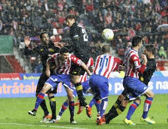 Precedentes ligueros del Sevilla FC ante el Sporting de Gijón | Previas Partido Sevilla FC | Scoop.it