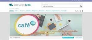 La tercera edición de CaféCREA debatirá sobre el uso responsable de las redes sociales en educación | Educación a Distancia y TIC | Scoop.it