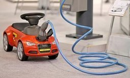 VW and Shell try to block EU push for electric cars | Ethics? Rules? Cheating? | Scoop.it