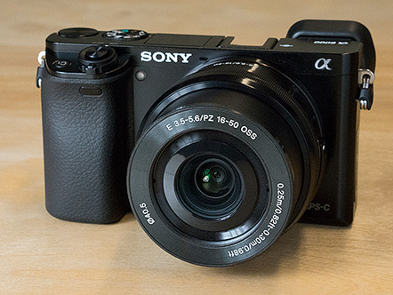 Sony a6000 First Impressions Review posted: Digital Photography Review | Sony A6000 | Scoop.it
