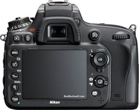 Reports: Nikon Replacing D600s for D610s (For Free!) - DivePhotoGuide.com | PIXELS | Scoop.it