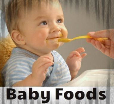 Baby Food: subordinate, but important | Pregnancy | Scoop.it