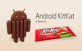 Android 4.4 KitKat October Release Confirmed…By Nestle? | Android App | Scoop.it